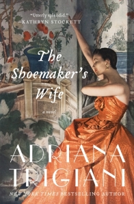 The Shoemaker's Wife (Photo: HarperCollins)