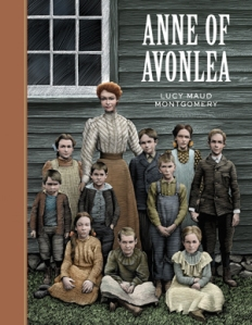 Anne of Avonlea (Photo: Sterling Publishing)