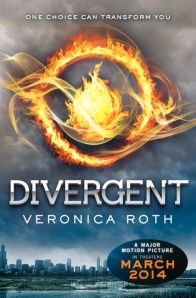 Divergent (Photo: HarperCollins)