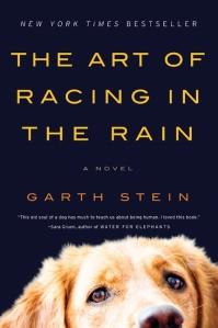 The Art of Racing In The Rain (Photo: HarperCollins)
