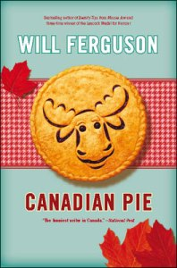 Canadian Pie (Photo: Penguin)
