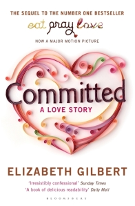 Committed (Photo: Bloomsbury)