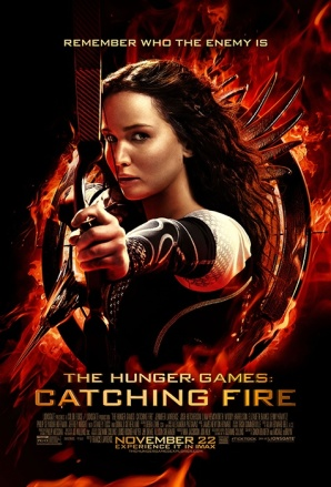 Catching Fire (Photo: Lionsgate Films)