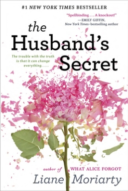 The Husband's Secret (Photo credit: Penguin US)