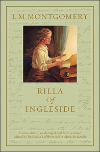 Rilla of Ingleside (Photo: Penguin)