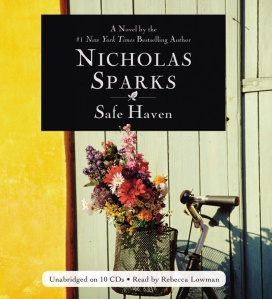 Safe Haven (Photo: Hachette Book Group)