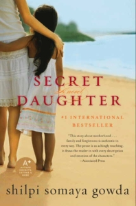 Secret Daughter (Photo: HarperCollins)