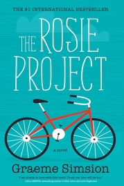 The Rosie Project (Photo: HarperCollins)