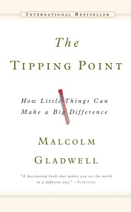 The Tipping Point (Photo: Hachette Book Group)