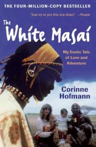 The White Masai (Photo: HarperCollins)