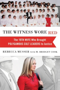 The Witness Wore Red (Photo: Hachette Book Group)