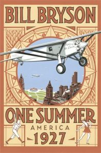 One Summer (Photo: BillBryson.co.uk)