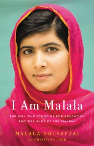 I Am Malala (Photo Credit: Hachette Media Group)