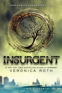 Insurgent (Photo: HarperCollins)