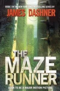 The Maze Runner (Photo: Random House)