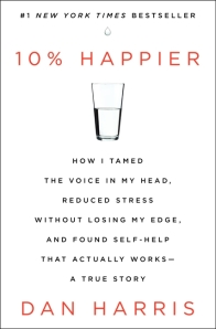 10% Happier (Photo: HarperCollins Canada)