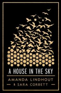 A House In The Sky (Photo: Simon & Schuster)