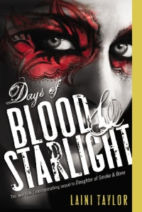 Days of Blood and Starlight (Photo: Hachette Book Group)