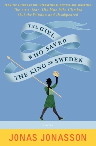 The Girl Who Saved the King of Sweden (Photo: HarperCollins)