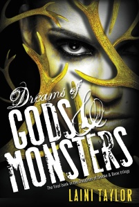 Dreams of Gods and Monsters (Photo: Hachette Book Group)