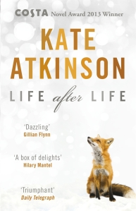 Life After Life (Photo: Random House)