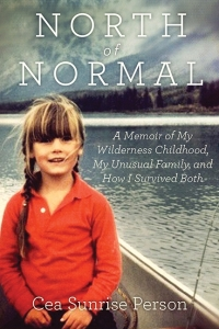 North of Normal (Photo: HarperCollins Canada)