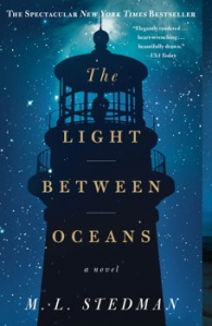 The Light Between Oceans (Photo- Simon & Schuster)