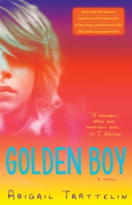 Golden Boy (Photo: Simon & Schuster)