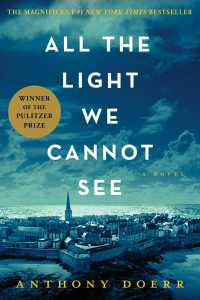 All The Light We Cannot See Photo: Simon & Schuster
